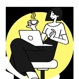 Разработка презентации для клиентов