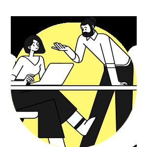 Разработка презентации для коллег